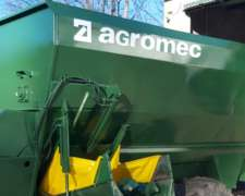 Mixer Agromec MD95 - Excelente Estado