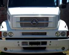 Camion Mercedes Benz 1634 Tractor 2007