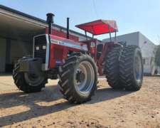 Massey Ferguson 5140 - Doble Tracción -140 HP -