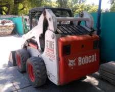 Minicargadora Bobcat S 185