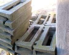 Patas Para Colmenas De Cemento
