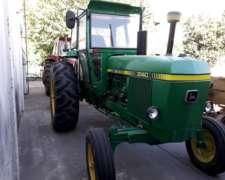 Jhon Deere 3140 T/S