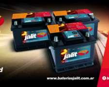 Jcg Camiones y Remolques Vendedor de Baterias Jalit