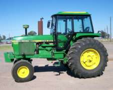 Cabina Vignoni para Tractor John Deere 4040/4050