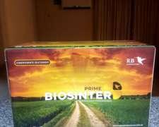 Coadyuvantes Biosinter Prime Siliconado