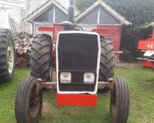 Tractor Massey Ferguson 290 con 3 Puntos