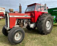Massey Ferguson 1195 de Primera Mano