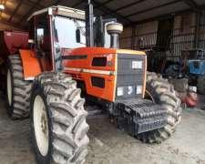 Tractor Same Laser 150