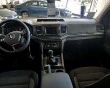 Vendo Pick UP Amarok DC Trendline 4X2 Adjudicada