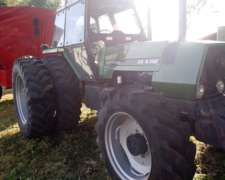 Deutz Farh 4.140 Doble Embrague