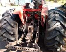 Tractor Massey Ferguson 150 Viñatero