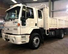 Ford Cargo 1730 Carrozado