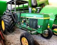 Oportunidad Tractor John Deere 3350 Pasa Agua al Aceite.