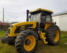 Tractor Pauny 280, 2006, 7236 HS, Doble Tracción Cabina A/A