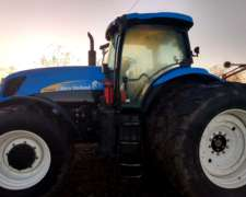 Tractor NH T7060 Mod 2007