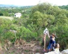 Lote en Huerta Grande