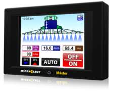 Monitor de Siembra Microelect Me-350s