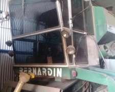 Bernardin M 20 Andando