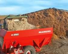 Mixer Mainero 2961 - 16 M3
