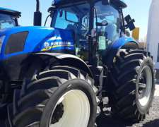 New Holland T 7.190 Nuevo - Disponible Enero 2021
