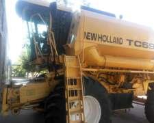 Nhew Holland TC 59 muy Buena