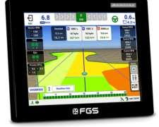 Banderillero Satelital y Mapeador FGS Agrotax