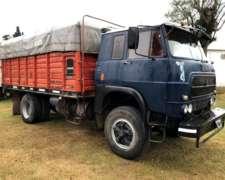 Fiat 673 Con Motor 1518