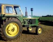 Tractor Jonh Deree 3420