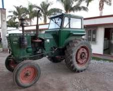Tractor Marca Deutz Farh A65 2114
