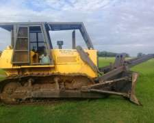 Topador New Holland - Impecable-