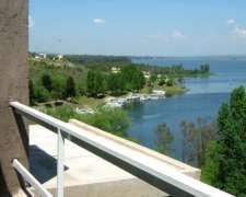 5venta Complejo Apart A Orillas Lago Los Molinos