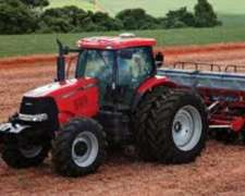 Tractor Case . .