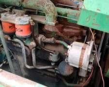 Motor John Deere 180 HP