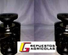 Caja Rastra de Disco Baldan Aceite /bancada /chumacera