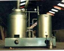 Destilador de Esencias Naturales Nuevo Marca Icirik