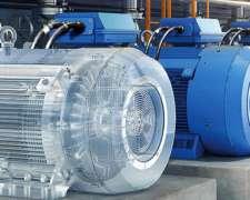 Motores Electricos Trifasicos para Campo e Industria