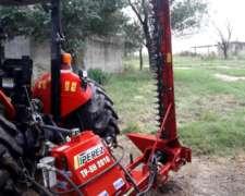 Segadora Hidraulica De 3 Puntos Usada Tec. Perez