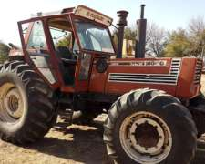 Tractor Fiat Agri 160/90