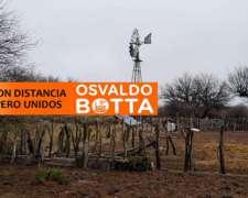 5000 Hectareas en Victorica, la Pampa