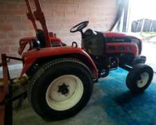 Tractor Hanomag a 300