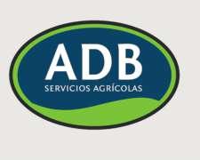Servicios Agrícolas en Gral.