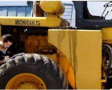 Taller Mecánico De Motores Detroit Gm Y Bombas De Barrido