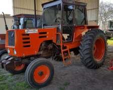 Tractor, Zanello Up100, muy Lindo