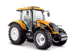 Tractor Valtra A134 H