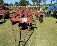 Ref. 85 – Escardillo Coenda 11 Líneas A 70 Cm