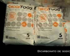 Bicarbonato de Sodio Food Sodium Bicarbonate for Food