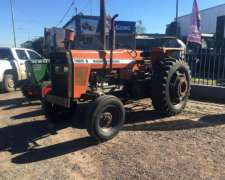 Massey Ferguson 1185s ,3 Puntos, Hidraulicos, Rod 18-4-38