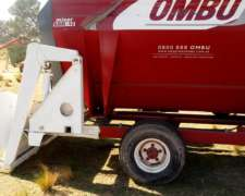 Mixer Ombu Amr - 10