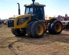 Tractor Pauny 540c - año 2007.