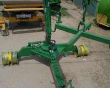Guinche Hidraulico Transportable Sb